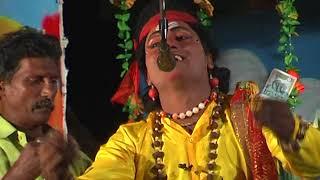 Andhra Padhya Natakam || VEERA BRAHMAMGARI NATAKAM Part-2