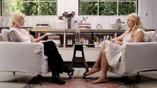 Brody Dalle   The Conversation With Amanda De Cadenet   L/studio Created By Lexus