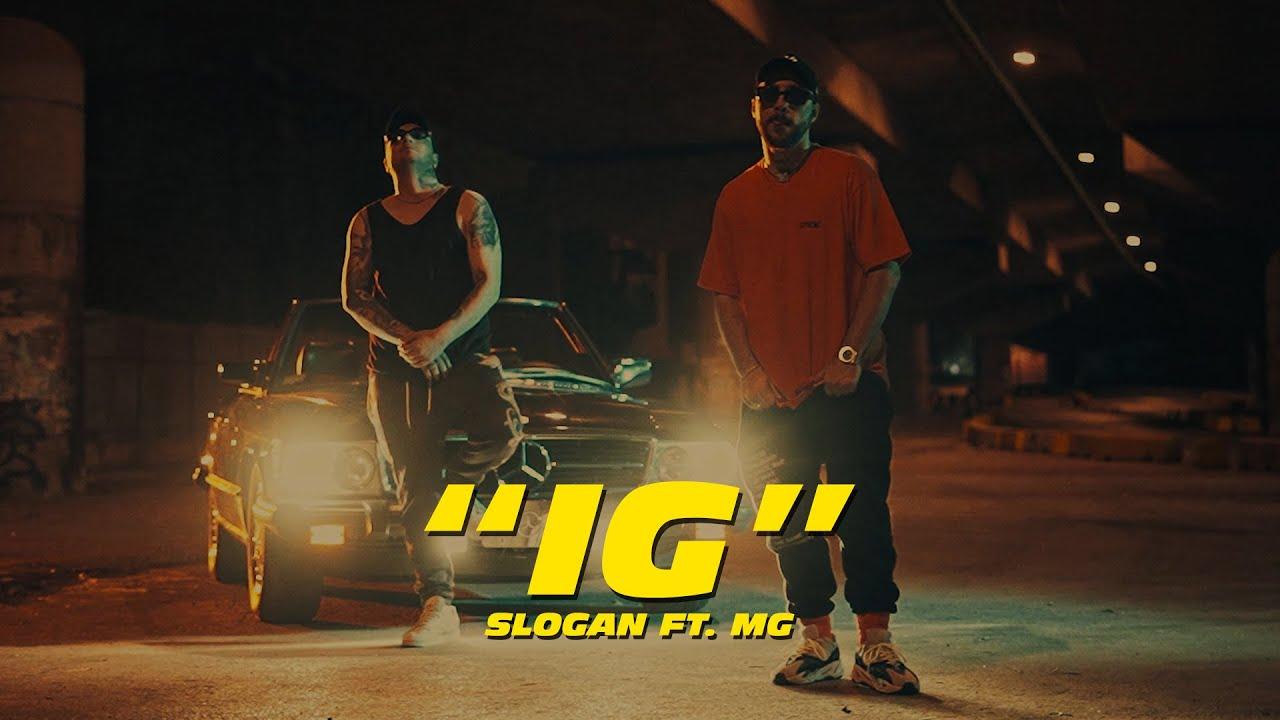 IG - Slogan, MG