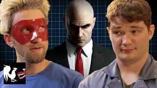Hitman in Real Life - Immersion