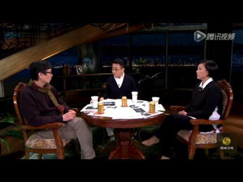 【超清版】20160318 锵锵三人行 中国社会从来没像现在这样需要喜剧