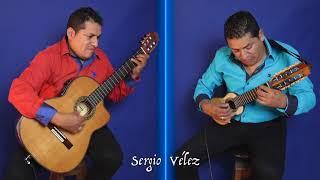 Sergio Vélez - Quiero Ser Tu Sombra (héctor Quattromano)