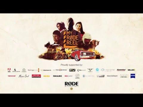 My Rode Reel 2016 - BTS - No Tip Please