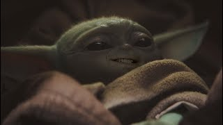 Baby Yoda kalandjai (By:. Peti)