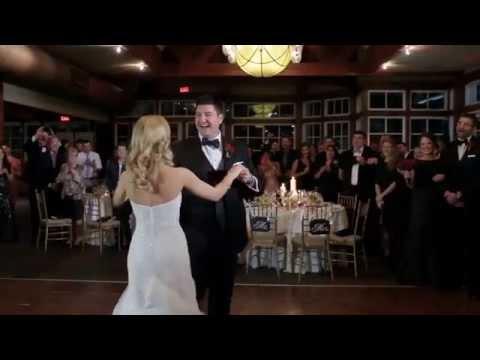 NYC Wedding Videographers - The Boathouse Wedding in New York
