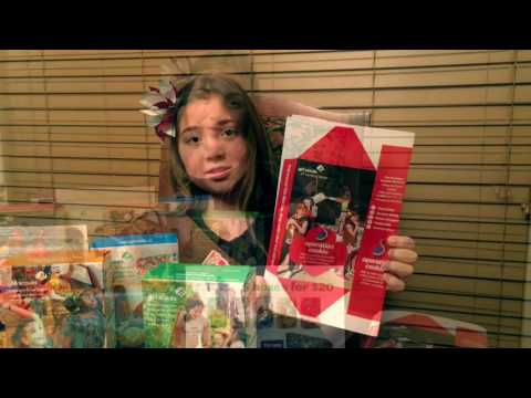 This Girl's Got Goals How to sell more girl scout cookies.