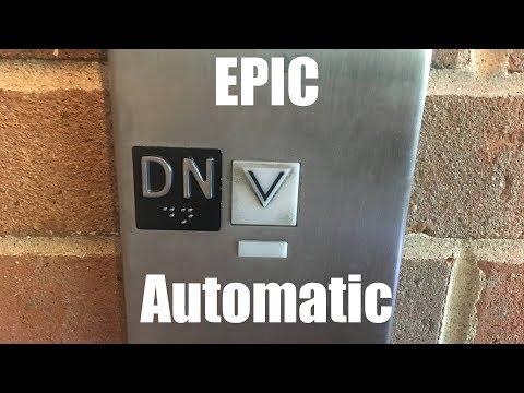 PURELY EPIC Automatic Hydraulic Elevator @ 1300 Grove Ave - Barrington, IL