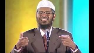 Bible mein Isa (A S) ne kaha mein aur mere Baap ek hai to Isa (A S) khuda hai Dr Zakir Naik ka Jaw