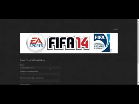 Free Fifa 14 Ultimate Team Pack Glitch *Working*