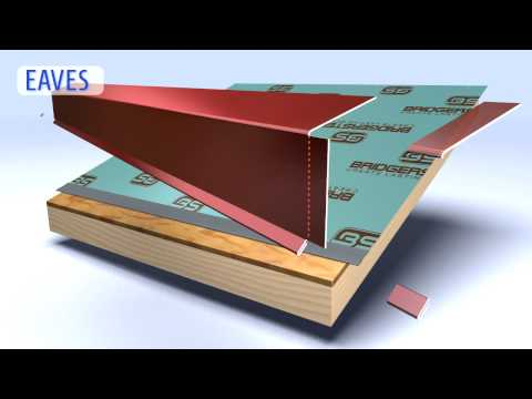 How to Install Eave & Fascia Metal Roofing Trim