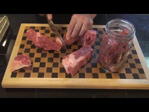 home canning with presto pressure canner for dummies