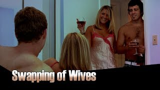 Swapping Of Wives Ll Best Hollywood Romantic Mystery Ll Hollywood Cinema