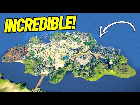 The Best Theme Park In Planet Coaster?!