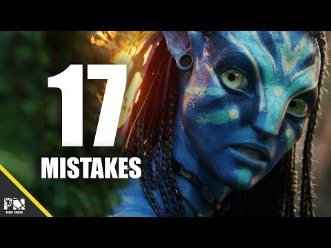 17 movie mistakes in Avatar you forgot to notice