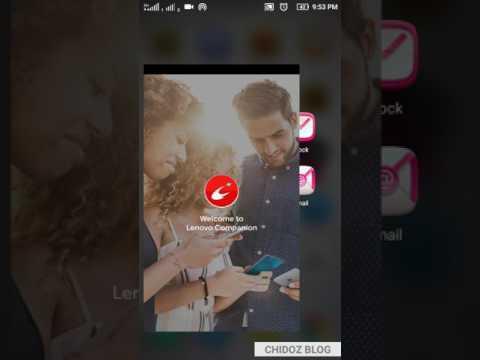SECRET CODE to check Touchscreen Lenovo A6000