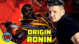 Download Who is Ronin | Hawkeye - Avengers 4 | Explained in Hindi Video