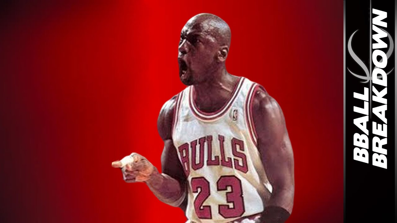 The Last Dance: The REAL Reason Michael Jordan and The Bulls Won 6 Titles