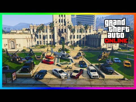 GTA Online NEW DLC Update Is HERE - Why Rockstar Really Messed It Up! (GTA 5 Memorial Day 2018 DLC)