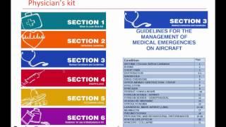 ICN Victoria - Hosegood on In-Flight Medical Emergencies Part 2