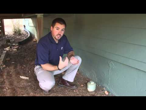 Benefits of having a clean out on your sewer or septic system.