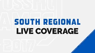 south regional individual event 5