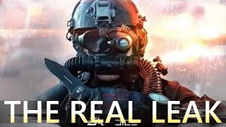 Battlefield 5 - Which Leak Is Real & Which Are Fake? (bf5 2017)