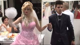 Svadba 6 - Ana - Izen šampijon - Prekodolce