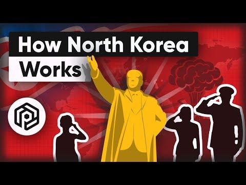 Xxx Mp4 How North Korea Makes Money 3gp Sex