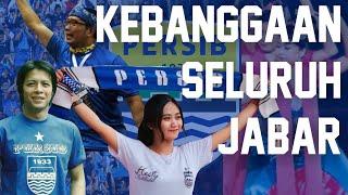 Persib Bandung: Kenapa Didukung (hampir) Semua Masyarakat Jawa Barat?