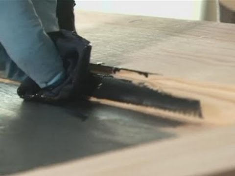 How To Use Dark Wood Stains