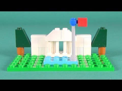 Lego Greenhouse Building Instructions Lego Classic 10705 How To