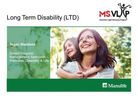 Long Term Disability Benefits
