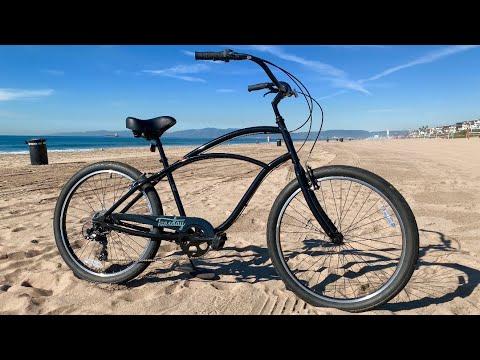 Tuesday Beach Cruiser Bike Review