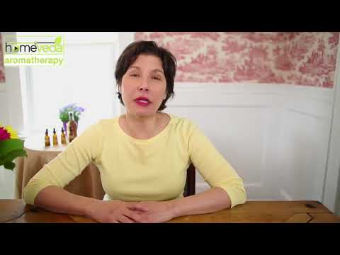 Treat Your Back Pain With Essential Oils - Aromatherapy| Homeveda Remedies