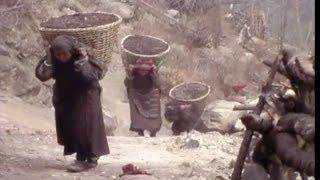 HISTORY OF NEPAL village live at the foot of MANASLU
