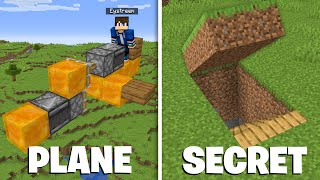 Minecraft: 5 Easy Redstone Builds To Impress Your Friends