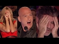 Download  Top 10 Shocking Auditions Will Blow Your Mind Away! MP3,3GP,MP4