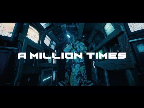 Xxx Mp4 T Pain Quot A Million Times Quot Ft O T Genasis Official Music Video 3gp Sex