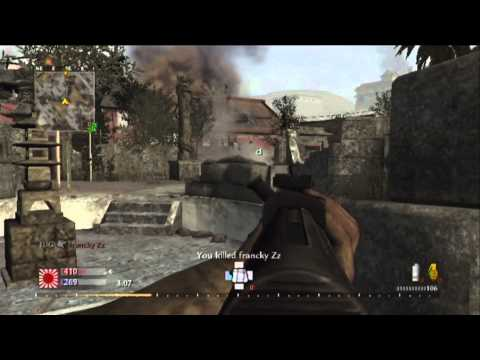World at War Wii - College Freshmen Tips #1 (Time Management & Getting Involved)