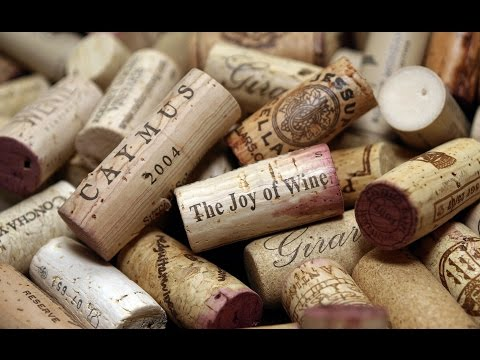 10 Excellent Uses For Wine Corks