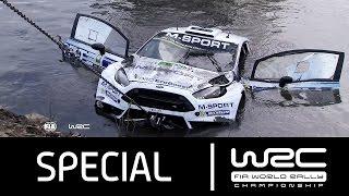 WRC Rally Guanajuato México: Highlights 2013/ 2014/ 2015