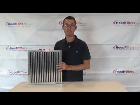 Captrate Hood Filters Review