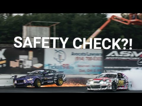 HOW TO NOT DIE DRIFTING!!