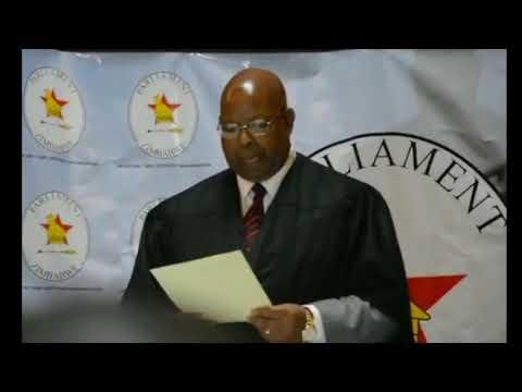 FULL Mugabe Resignation Letter (+ Text in Descrition Box)