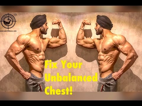 Fix Your Unbalanced Chest With These 6 Advanced Push Up Variations.