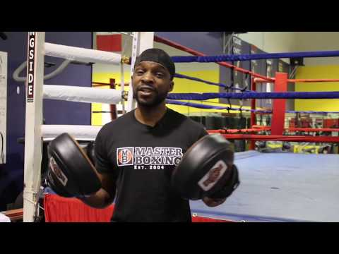 Learn the Philly Shell Style of Boxing by Eric Bradley