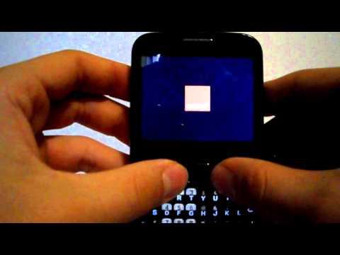 Hard reset Samsung Galaxy Y Pro - B5510
