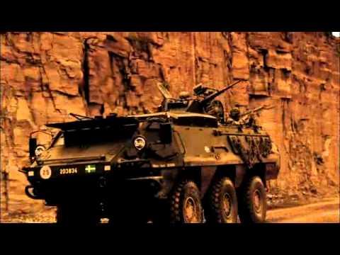 Advanced Military Communication and Intelligence
