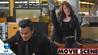 Money Laundery | Hindi Dubbed एक्शन मूवी | Hollywood Action Movie In Hindi