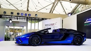 The Secret Lamborghini Nobody Saw Coming (ALL SOLD OUT)